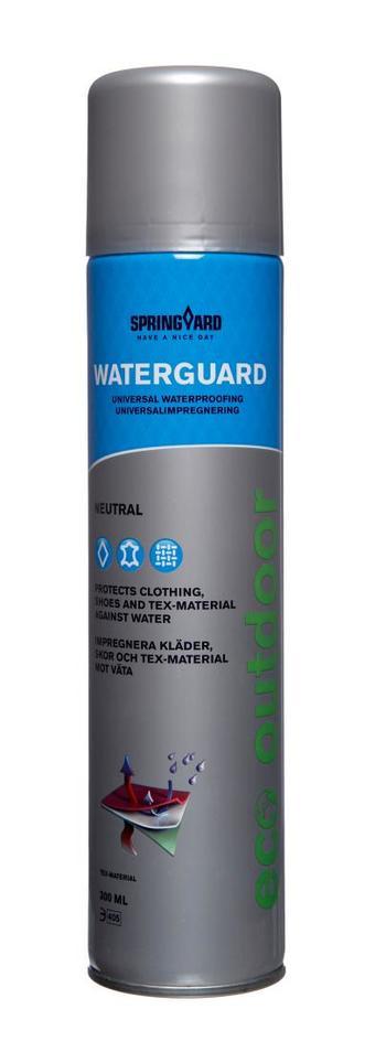 Impregneringsspray Waterguard
