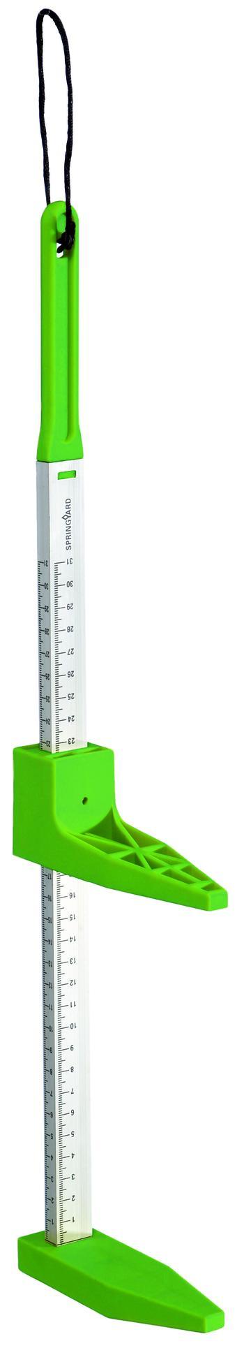 Mätsticka Footy Aluminium
